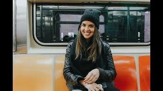 The Underground New York Subway Tour