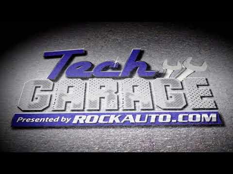 Electric Parking Brake Service