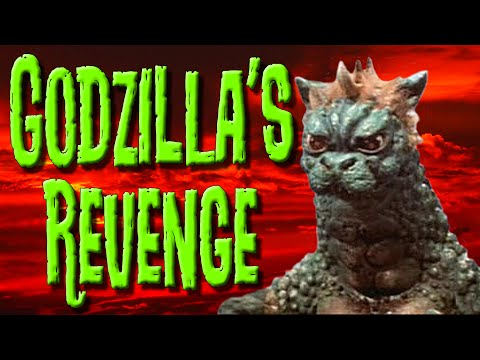 dark-corners---godzilla's-revenge:-review