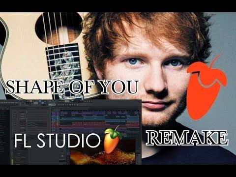 ed-sheeran---shape-of-you-|-remake-+-flp-|-jackzon---beatz-(free-download)