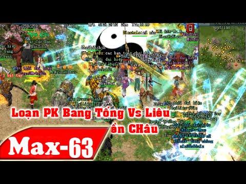 VL2 Loạn PK Bang Tống VS Liêu  Rực Cháy Tây Tuyền châu | NhacMax -P63