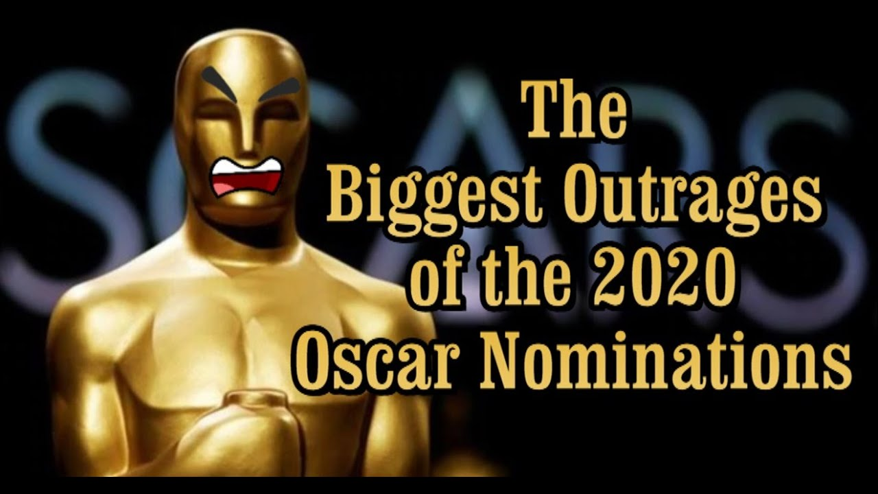 The Biggest Outrages of the 2020 Oscar Nominations