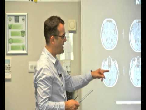 Professor Rob Taylor. Mitochondrial Disease Diagnosis
