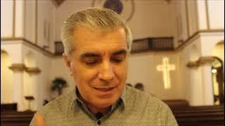 Diário de um Pastor, Reverendo Nivaldo Wagner Furlan, Atos 20 24 pt  1