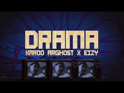 "Kardo Arghost x Eizy - ""Drama"" (Lyric Video)"