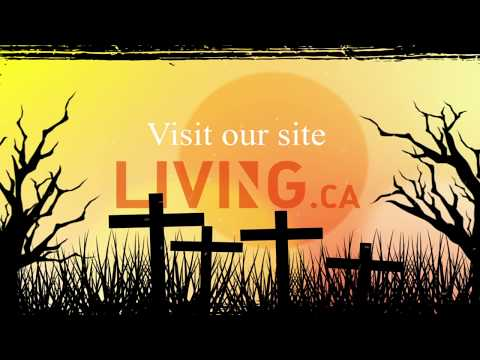 Get Halloween Party Supplies online in Canada at Living.ca