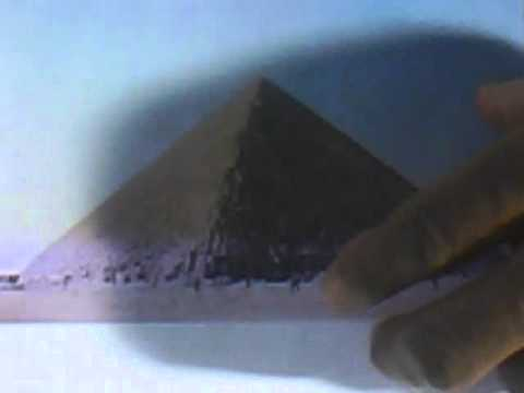 Pyramids- The True Inspirators Of Buliding Our Worlds Ancien