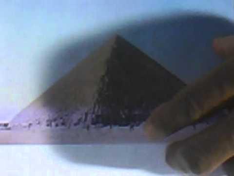 Pyramids- The True Inspirators Of Buliding Our Worlds Ancient Pyramids