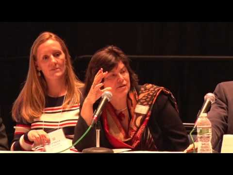ILSI NA: EB 2017: Conducting a Systematic Review for a Global Audience (Panel Discussion)
