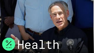 Texas Makes Face Masks Compulsory In Reversal By Governor