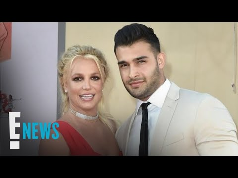 Britney Spears Sparks Engagement Rumors  E News