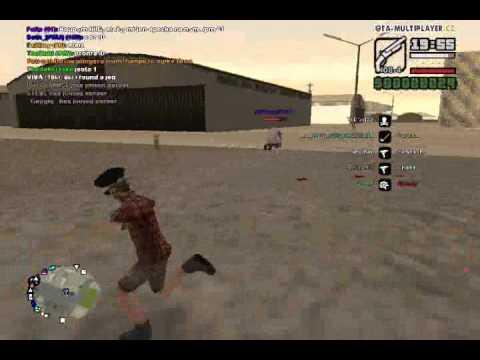 HellBoy vs [Bloody] (s1)