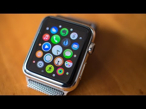 Tested In-Depth: Apple Watch Long-Term Review