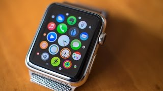Tested In-Depth: Apple Watch Long-Term Review thumbnail