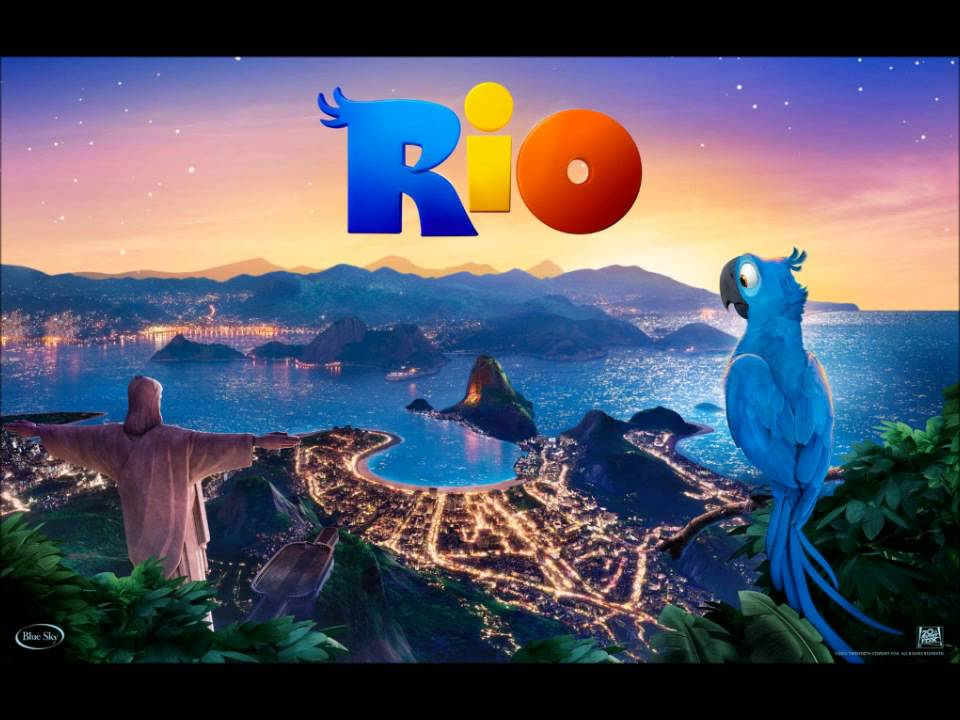 soundtrack movie rio  free