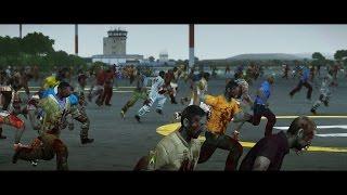 ArmA 3 - Zombies & Demons: Purge