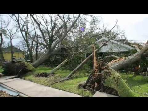 Airborne Damage Assessment for Utilities