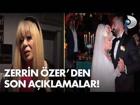 Zerrin Özer'den son açıklama! Müge ve Gülşenle 2. Sayfa
