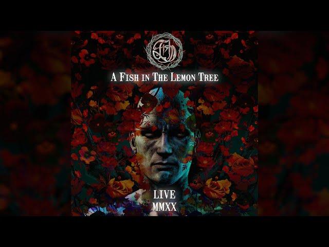 Fish - A Fish in The Lemon Tree (Full Live Album)