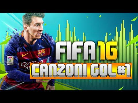 CANZONI GOL FIFA 16: canzoni per video goal fifa 16 Parte 1