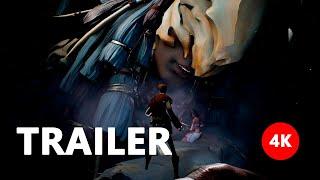 Ashen - E3 2017 Reveal 4K Trailer