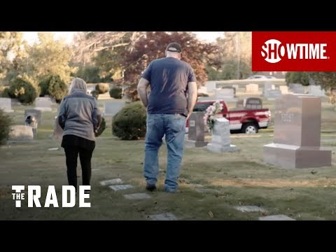 'And That Was It, I Lost My Baby' Ep. 4 Official Clip | The Trade | SHOWTIME