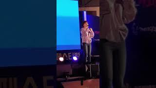 펀치 - 헤어지는중 전북대학교 사과대 축제