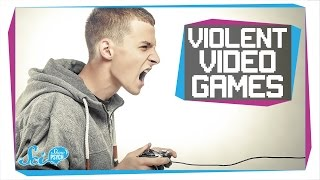 Are Violent Video Games Bad For You?