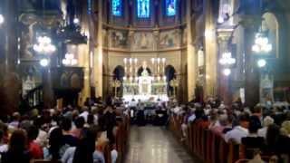 Vivaldi - Oboe Concerto d minor RV454 MCEM Festival Baroque Orchestra, Maria Petrescu - Baroque oboe