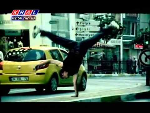 Kenan Doğulu   Çakkıdı DJ Onur remix   YouTube