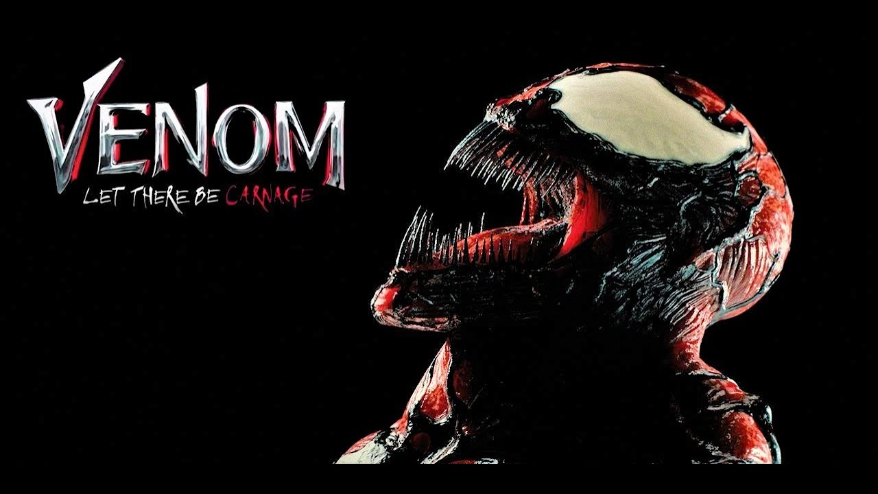 Venom 2 Let There Be Carnage Download Full Movie English 480p 720p on The123Movies Tamilrockers