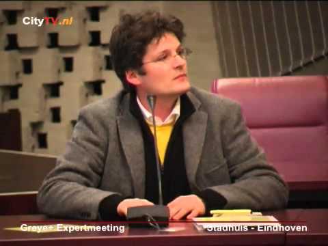 """Convenant E+, Expertmeeting, Gray+, Symposium over de """"vergrijzing"""", february 21, 2007"""