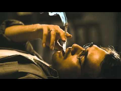 Pintu Terlarang (The Forbidden Door) (2009) Trailer