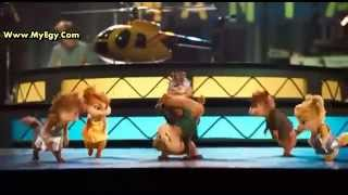 Alvin.And.The.Chipmunks We Are Family HD