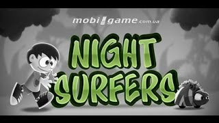 Night Surfers game for Android