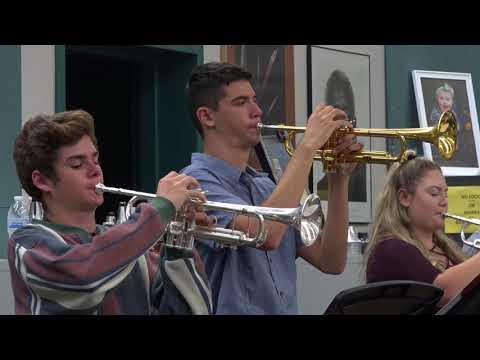 Folsom Focus Music Education