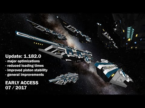 Version History | Space Engineers Wiki | FANDOM powered by Wikia