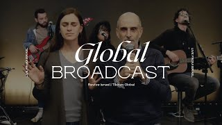 March 25, 2021 | Global Broadcast