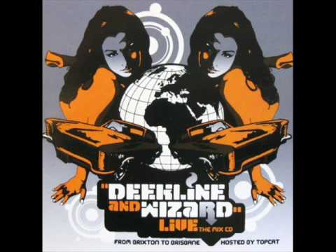 Deekline & Wizard Live 2007 - The Breakfastaz - The Cheech mp3