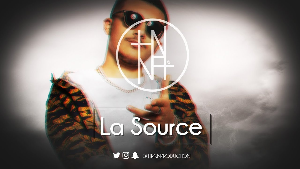 "RK Type Beat 2020 - ""La Source"" 