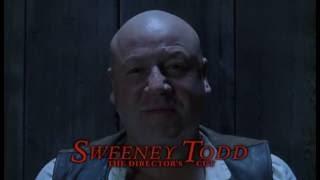 Sweeney Todd BBC 2006 (El barbero demoníaco ) sub Español