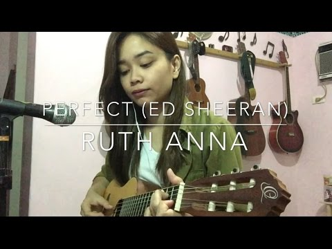 Perfect (Ed Sheeran) Guitalele Cover - Ruth Anna