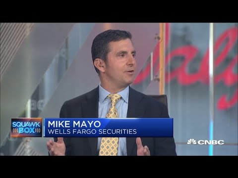 Mike Mayo: We're about to enter the golden age of banking and tech