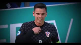 Croatia vs England | UEFA U21 Championship | March 31 2021