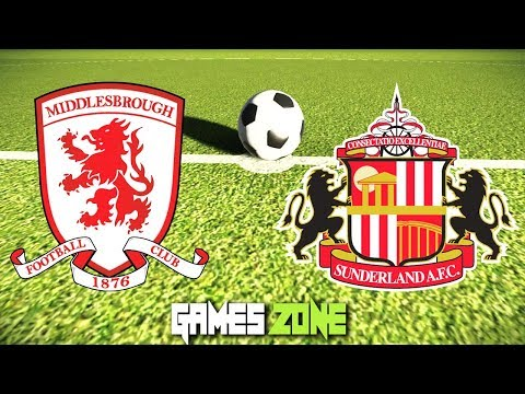 Middlesbrough Vs Sunderland  Live Stream | English FA Cup | 🎮Games Zone!!