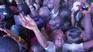 KCEE LIVE IN LIBERIA (PART 2)