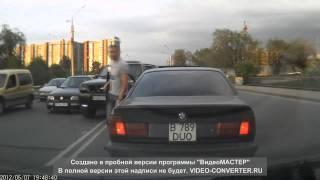 TopCrash 5 Выпуск Хамы на дорогах