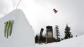 Monster Energy: Shred Show 2013 Slopestyle