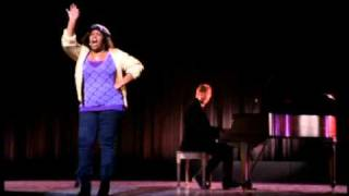 Glee Season 1.1 - Full Length Audition Piece - Mercedes