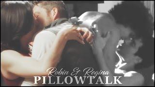 Robin & Regina - Pillowtalk [+18]